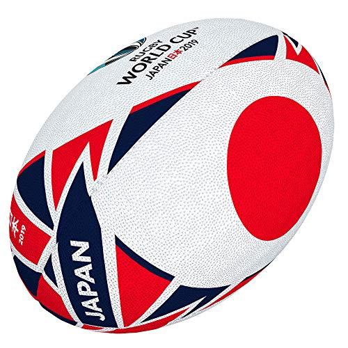 Gilbert Rugby World Cup 2019 Flag Ball - Japan