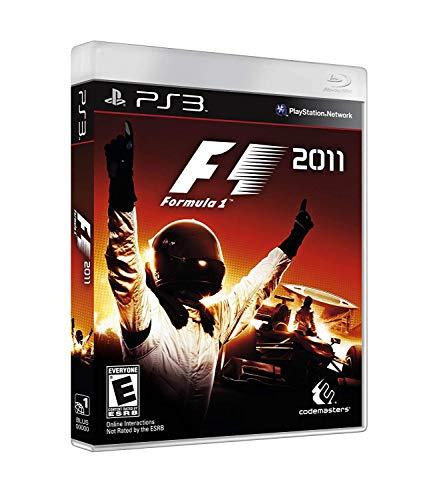 PLAYSTATION 3 FIFA 13 + FORMULA 1 2011- BUNDLE 2 JUEGOS PS3