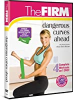 Firm: Dangerous Curves Ahead [DVD] [Import]