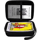ALKOO Case for The Rider Tarot Deck Cards, Universal...