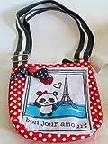 Hello Kitty–Gorgeous Schulter Handtasche
