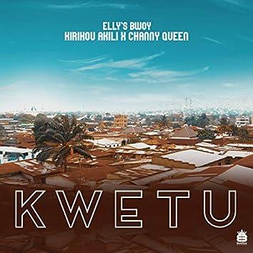 KWETU (feat. Kirikou A-Kili, Channy Queen)