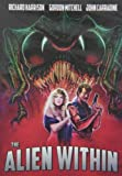 The Alien Within / Evil Spawn (Double Feature) by Richard Harrison