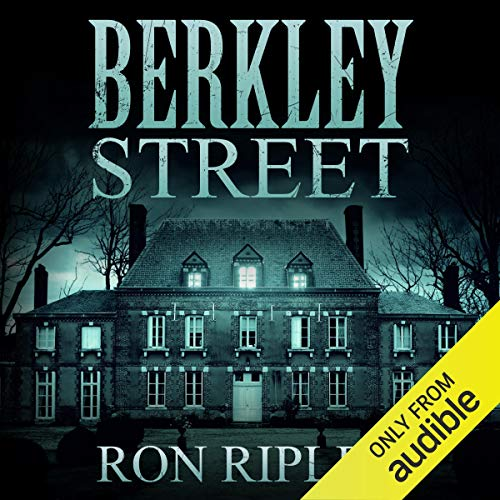 Berkley Street Audiobook By Ron Ripley cover art
