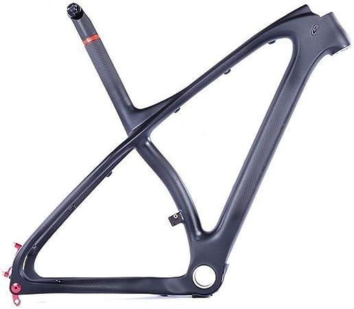 LJHBC Marco de Bicicleta Cuadro de Bicicleta de montaña ...