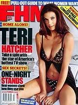 teri hatcher magazine