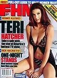 FHM Magazine: Teri Hatcher (February 2005) [Color]