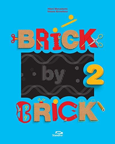 Brick by Brick: Conjunto (Volume 2)