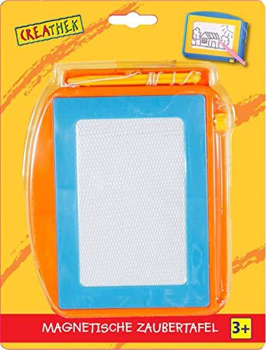 The Toy Company 4022498505900 Creathek Zaubermaltafel, klein, 17 x 13 cm