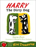 Harry The Dirty Dog Mini Treasure (Mini Treasures)