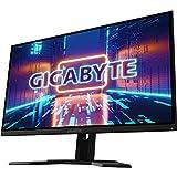 Gigabyte G27Q - Màn hình chơi game (27 inch, Tấm nền IPS, 144 Hz, độ phân giải QHD, màn hình phẳng)