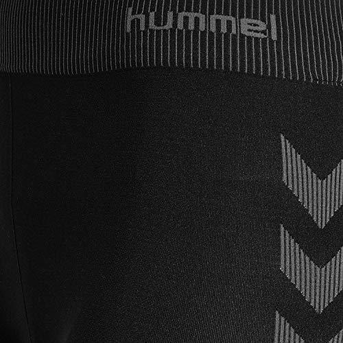 hummel Damen First Seamless Short Tights Women - 4