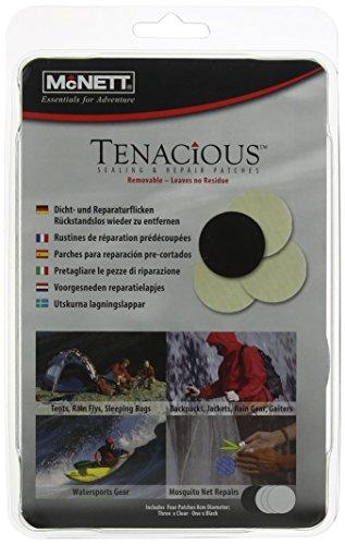 Gear Aid Unisex– Erwachsene Tenacious Tape Kleben, weiß, One Size