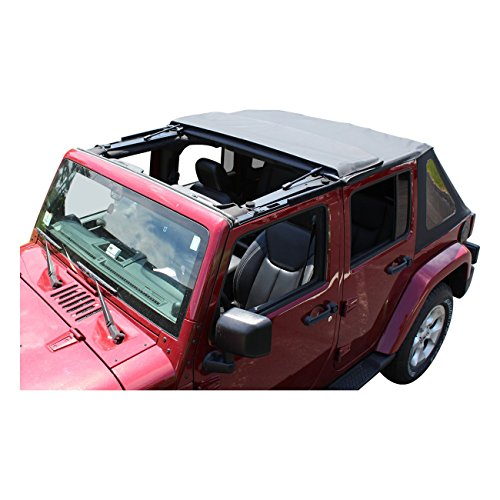 Bowless Soft Top