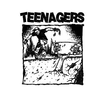Three Chords Still Rockin' Teenage