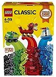 LEGO 10704 Classic - Grande boîte de constructions - Jeu de construction