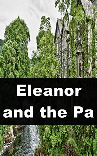 Eleanor and the Park (Icelandic Edition)