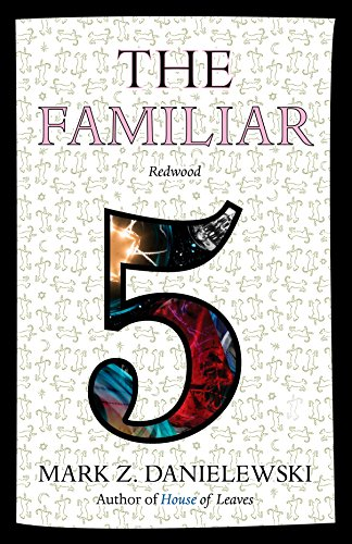 Familiar volume 5 Redwood
