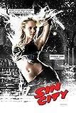 Empire 18700 Sin City - Nancy - Jessica Alba, Film Kino