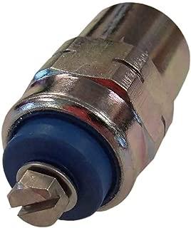 Fuel Shut Off Solenoid for Case 580 Super E K L Series 2 Backhoe Loader 680 680