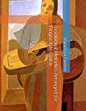 Traditional Melodies Arranged for Fingerstyle Guitar