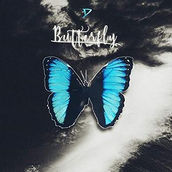 Butterfly (feat. Tiitus Uusitalo)