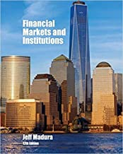 [1337099740] [9781337099745] Financial Markets and Institutions (MindTap Course List) 12th Edition-Hardcover