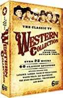 Classic TV Western Collection [DVD] [Import]