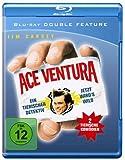 Ace Ventura Teil 1 & 2 auf Blue Ray online kaufen