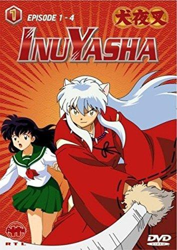 Inu Yasha Vol. 1 - Episode 1-4