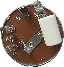 Headlight Switch for John Deere Light JD 400 Hay Cuber 4010 4020 425 45