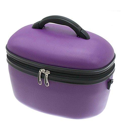 Vanity rigide 269130 Violet - Davidt s
