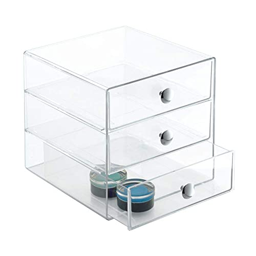 Aufbewahrungsbox Schubladen Amazon De
