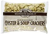 New England Original Westminster Bakeries Oyster and Soup Crackers, 9 Ounce