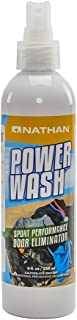 Nathan NS1350 Power Sport Odor Eliminator Spray, 8 oz