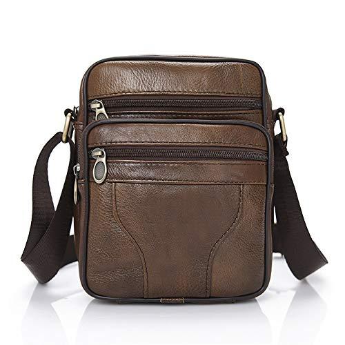Men'S Messenger Bags Men'S Shoulder Bags Vertical Tablet Pc Casual Business Bags