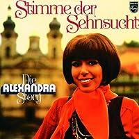 Stimme Der Sehnsucht by Alexandra (1998-02-16)