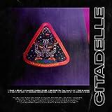Songtexte von LaF - Citadelle