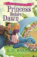Princess Before Dawn (The Wide-Awake Princess)