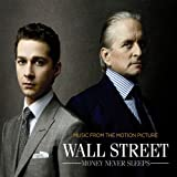 Wall Street: Money Never Sleeps (Music From The Motion Picture)