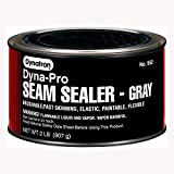 3M Dynatron Brushable Gray Seam Sealer, 552, 1 qt