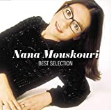 Nana Mouskouri Best Selection (Ultra-High Quality/MQA) [Import]