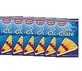 Dr. Oetker Clear Cake Glaze (6 Packets)