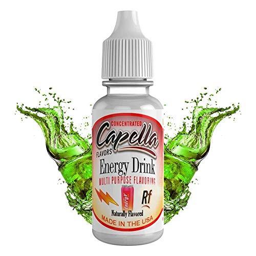 Energy Drink Rf - Capella Aroma 13ml