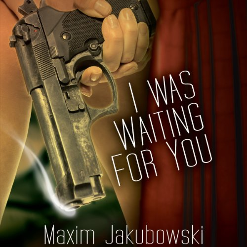 I Was Waiting For You audiobook cover art