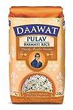 Daawat Pulav arroz Basmati, 1kg