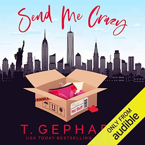 Send Me Crazy: Hot in the City, Book 1