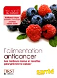 ALIMENTATION ANTICANCER