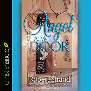 Angel at My Door cover art