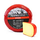 Dutch Gouda Whole Wheel (10 Lb)